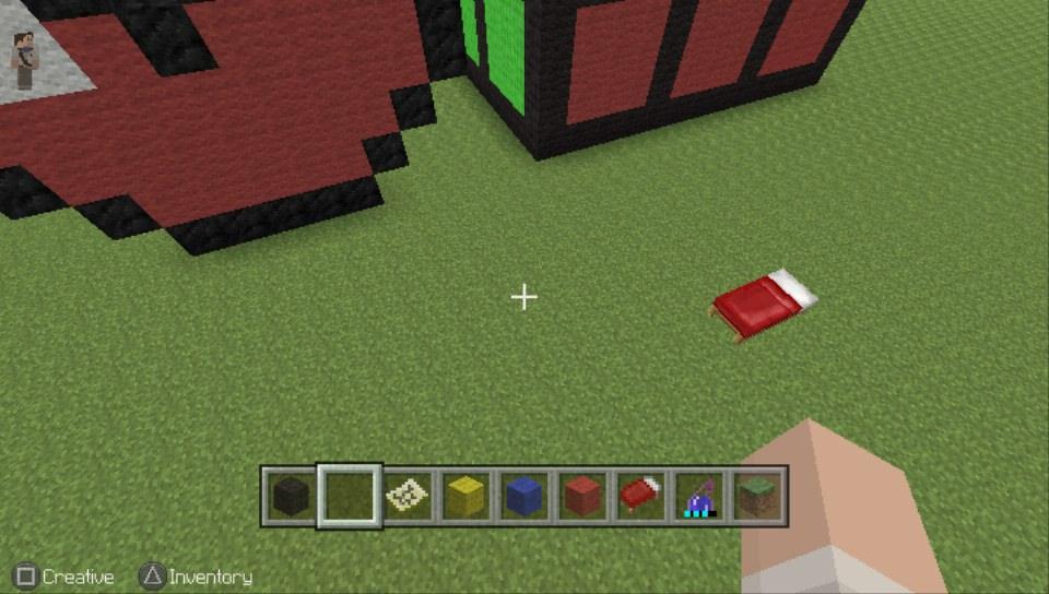 Minecraft Spielen Deutsch Mapas Para Minecraft De Ps Bild - Minecraft spielen ps4