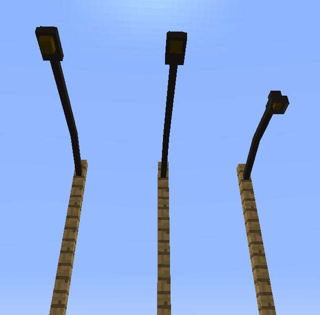 Minecraft Street: UtilityCraft Reborn