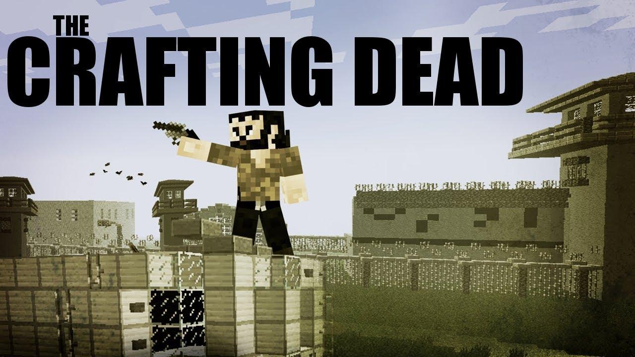 Minecraft Forum Crafting Dead