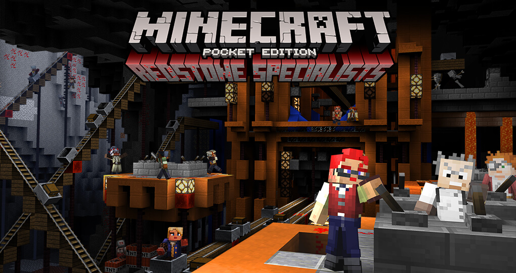 Pocket Edition: 0 14 0 Is Now Live! - News - Minecraft Forum