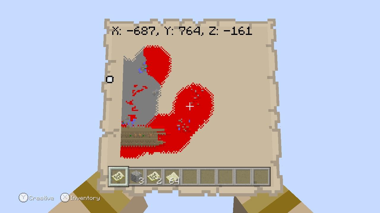 Minecraft Spielen Deutsch Maps Fr Minecraft Wii U Bild - Maps fur minecraft wii u