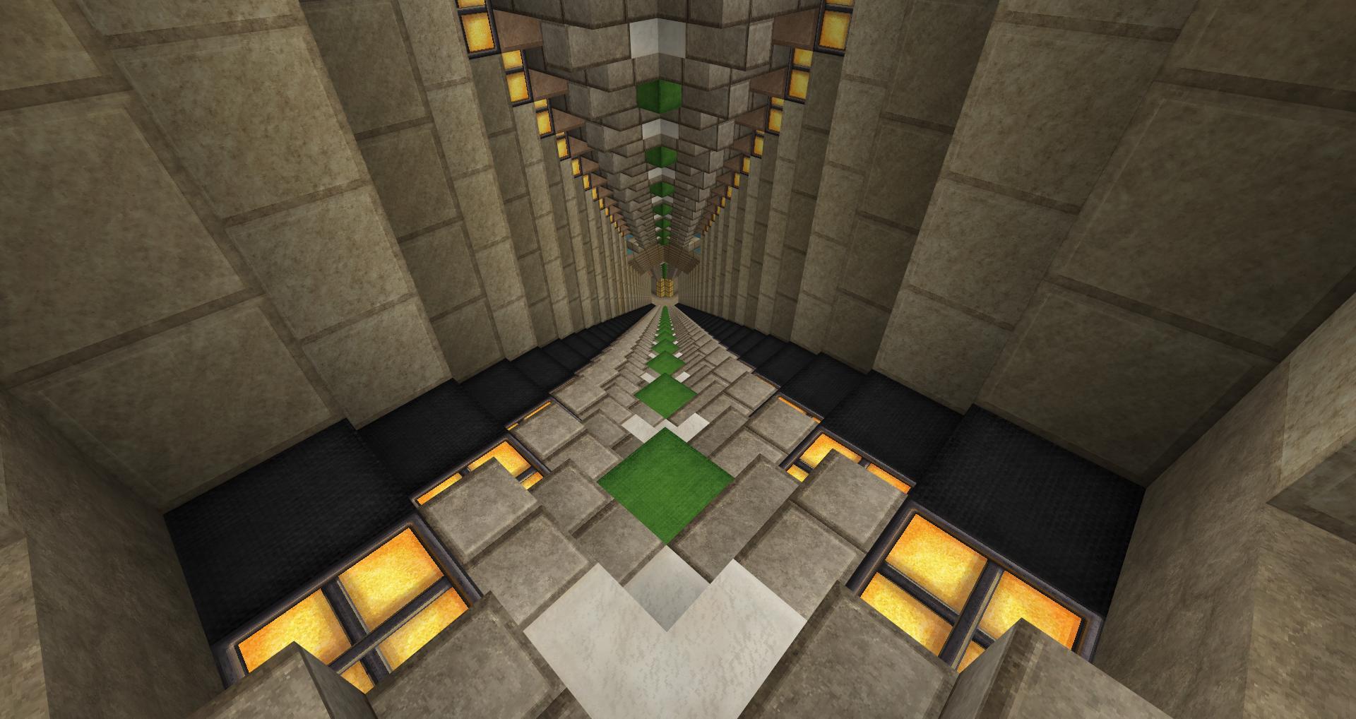 Mine Tunnel Entrance Screenshots Show Your Creation