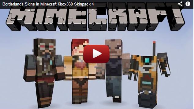 Minecraft Spielen Deutsch Skins Gratis Minecraft Xbox Bild - Skins gratis minecraft xbox 360