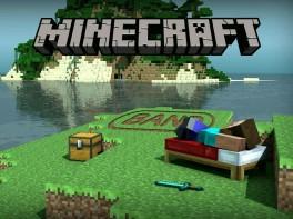 Makeing A Mine Craft Server