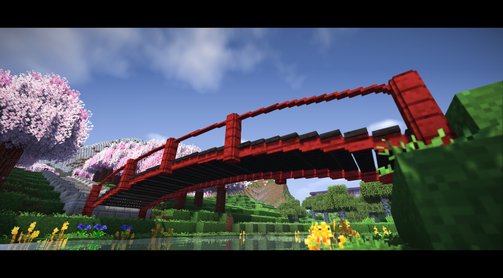 2016 06 08_193910 - Minecraft Japanese Bridge