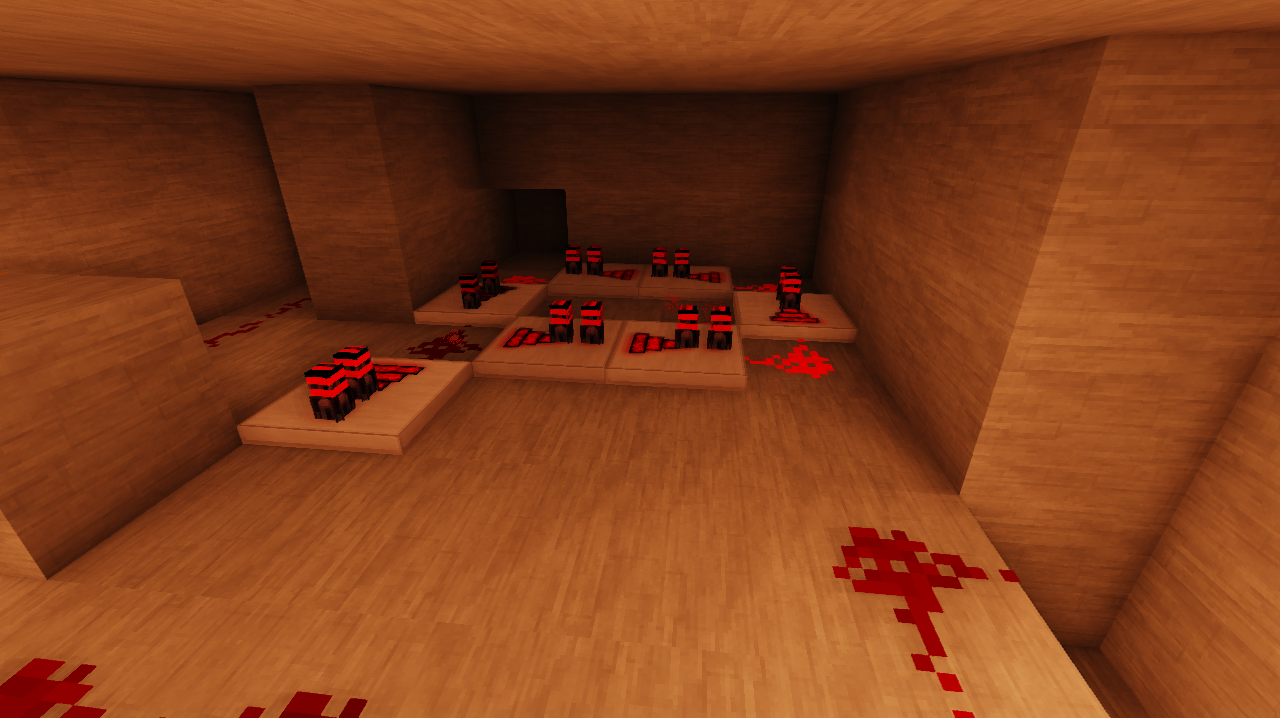 Need Help Changing The Speed Of A Redstone Clock With Button Minecraft Circuit 2016 06 09 013523