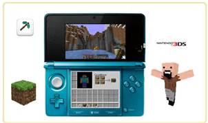 Minecraft 3ds Please Discussion Minecraft Java Edition