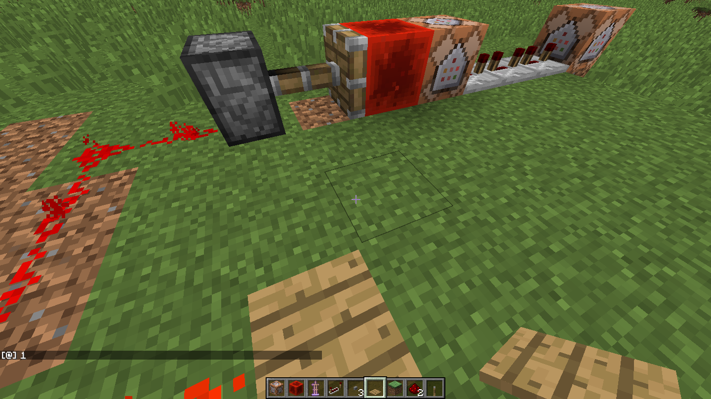How To Use Redstone Repeaters Help Discussion And Minecraft Commands Make A Pulse Only 2016 06 23 220535