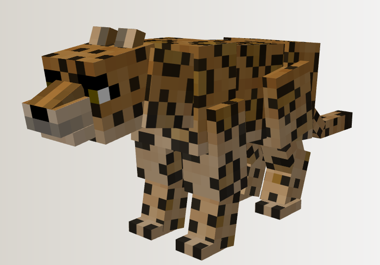 Zoo and Wild Animals Mod 2.0 - WIP Mods - Minecraft Mods ...