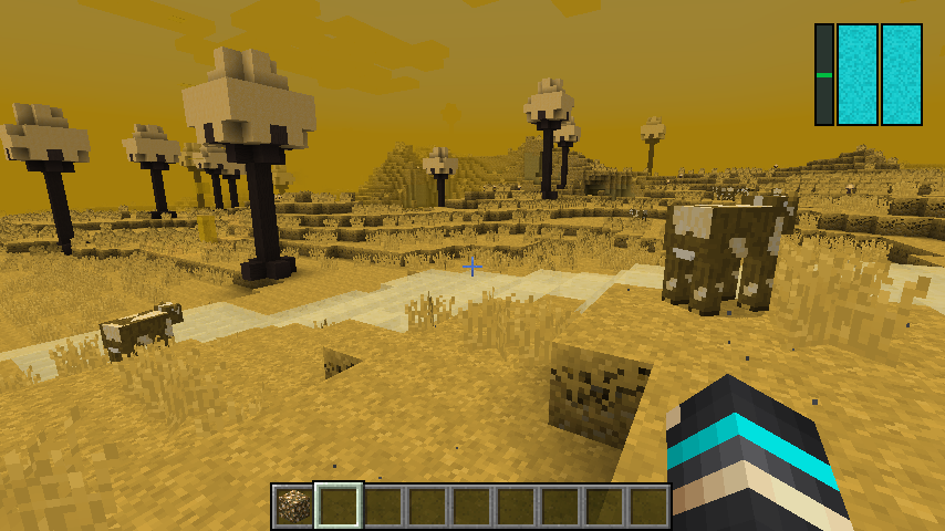 More planets 1.7.10