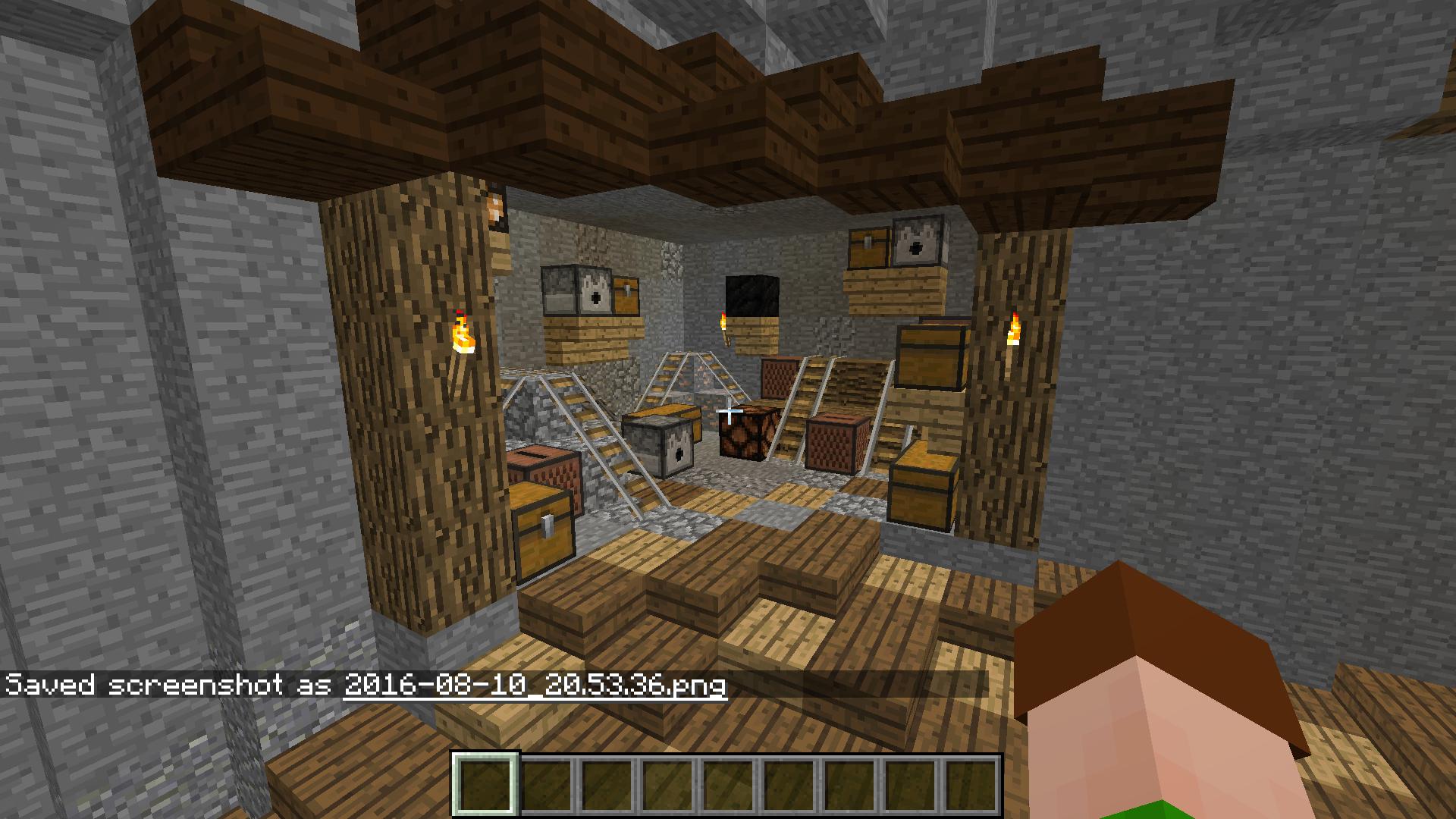 100+ Grian Minecraft Ravine House – yasminroohi