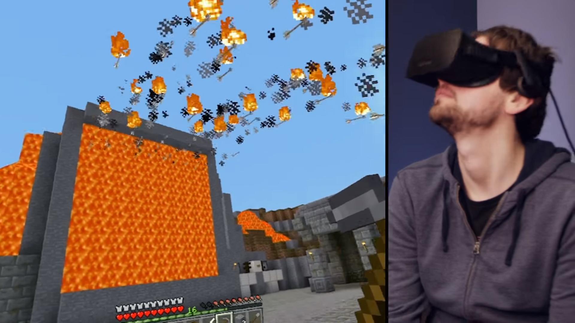 Minecraft Forum