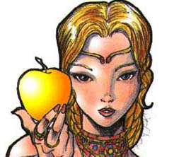 The cursed golden apple - Suggestions - Minecraft: Java ...