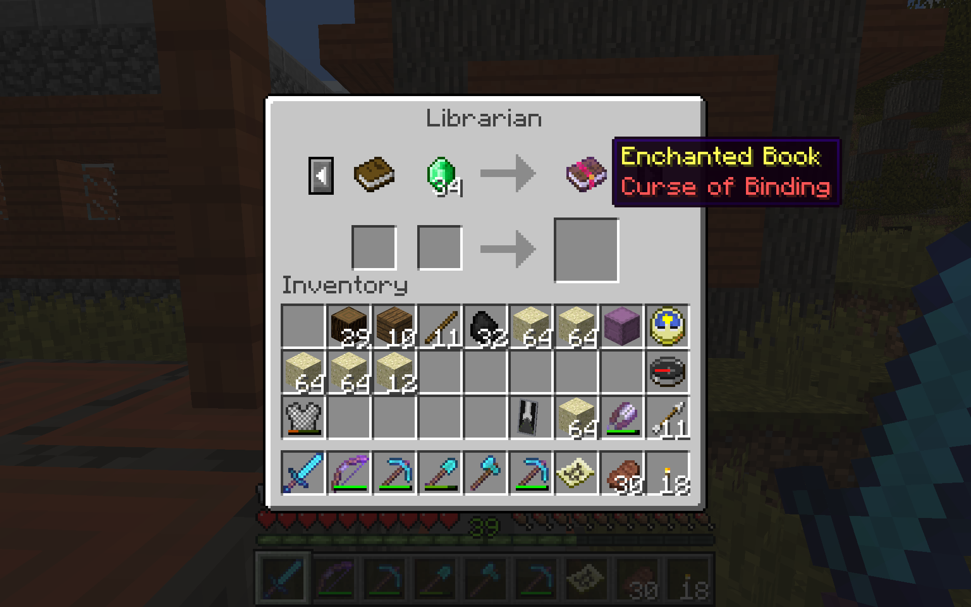 How Do You Craft Enchantment Tables