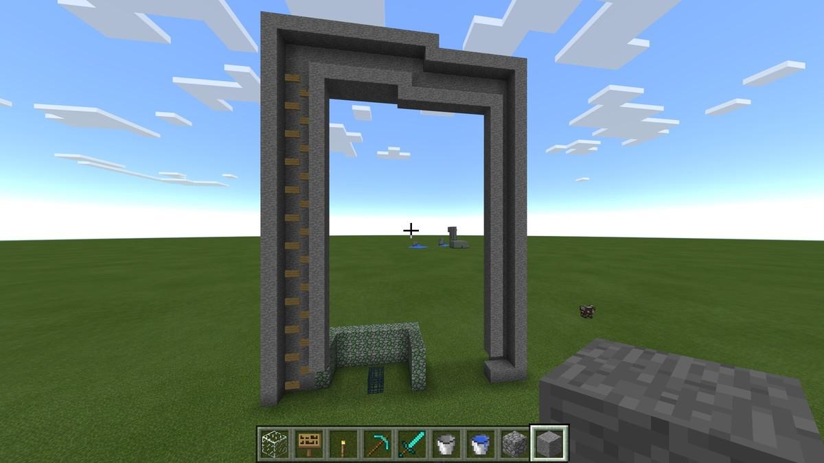 MCPE / Win11: Building an XP Farm - News - Minecraft Forum
