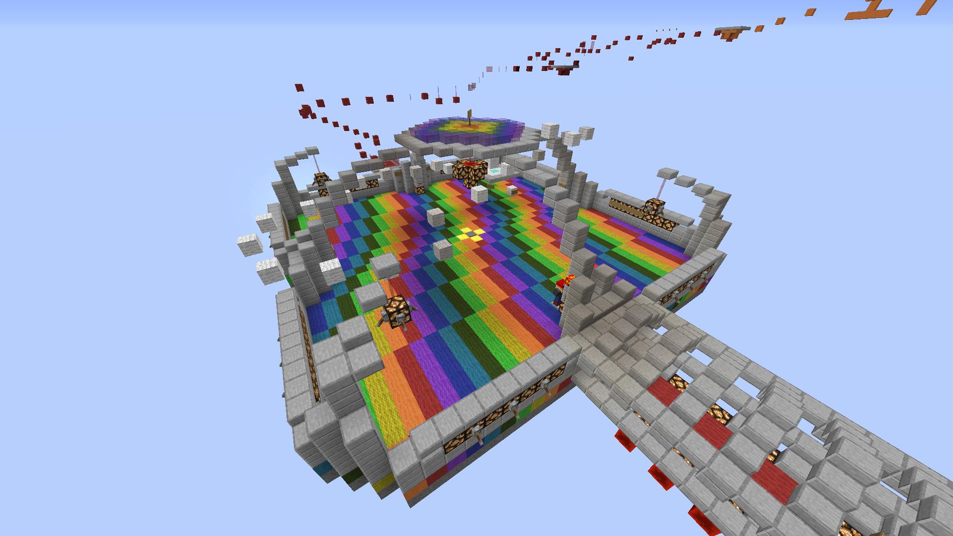 База карт на Корабли и Лодки для Майнкрафт