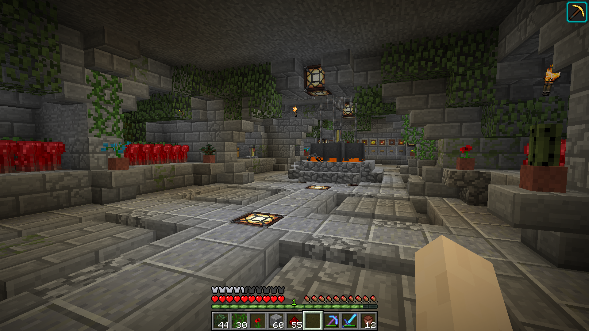 Watcha Think About My Potion Room And What Could I Do To