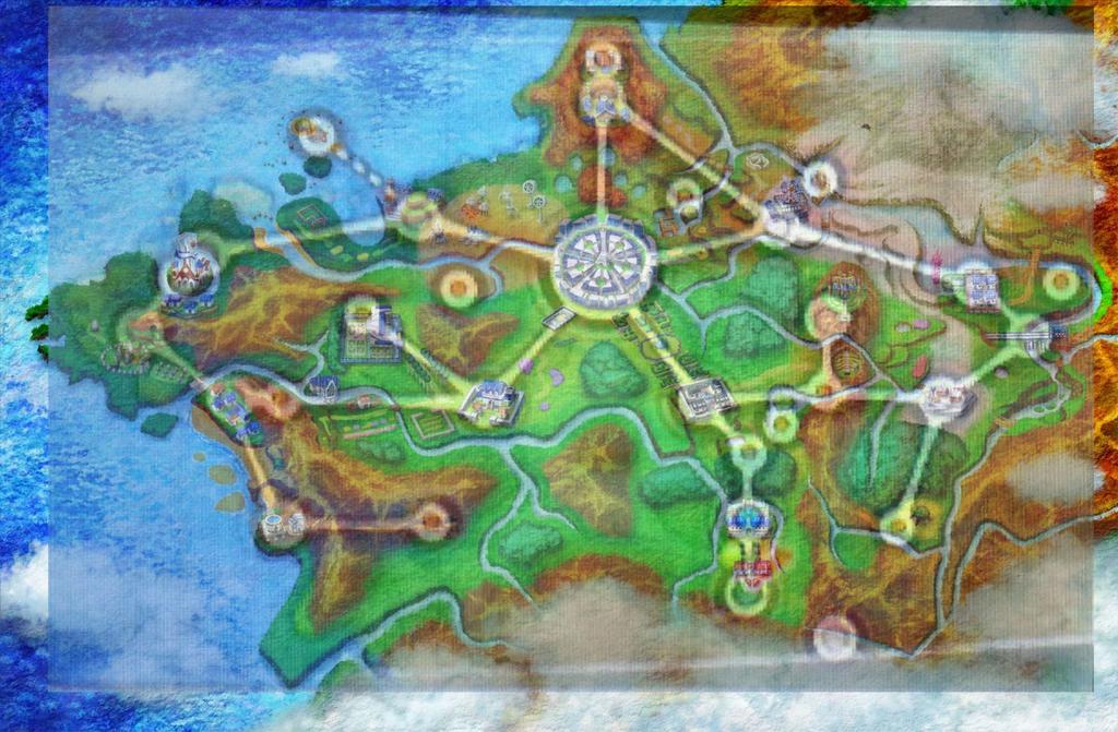 Minecraft ps4 16 creating a pokemon region mcps4 servers kalos region world gumiabroncs Images