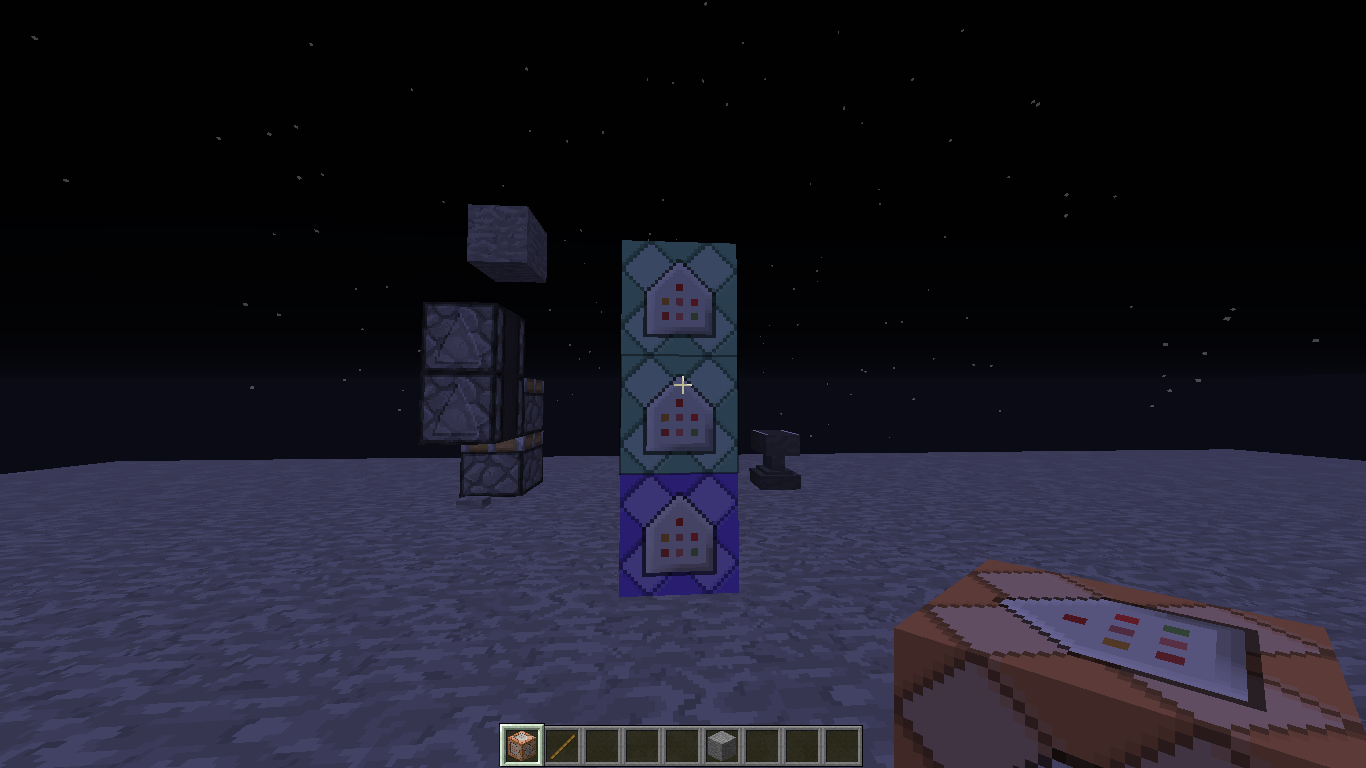Details on how to teleport to a player in Minecraft