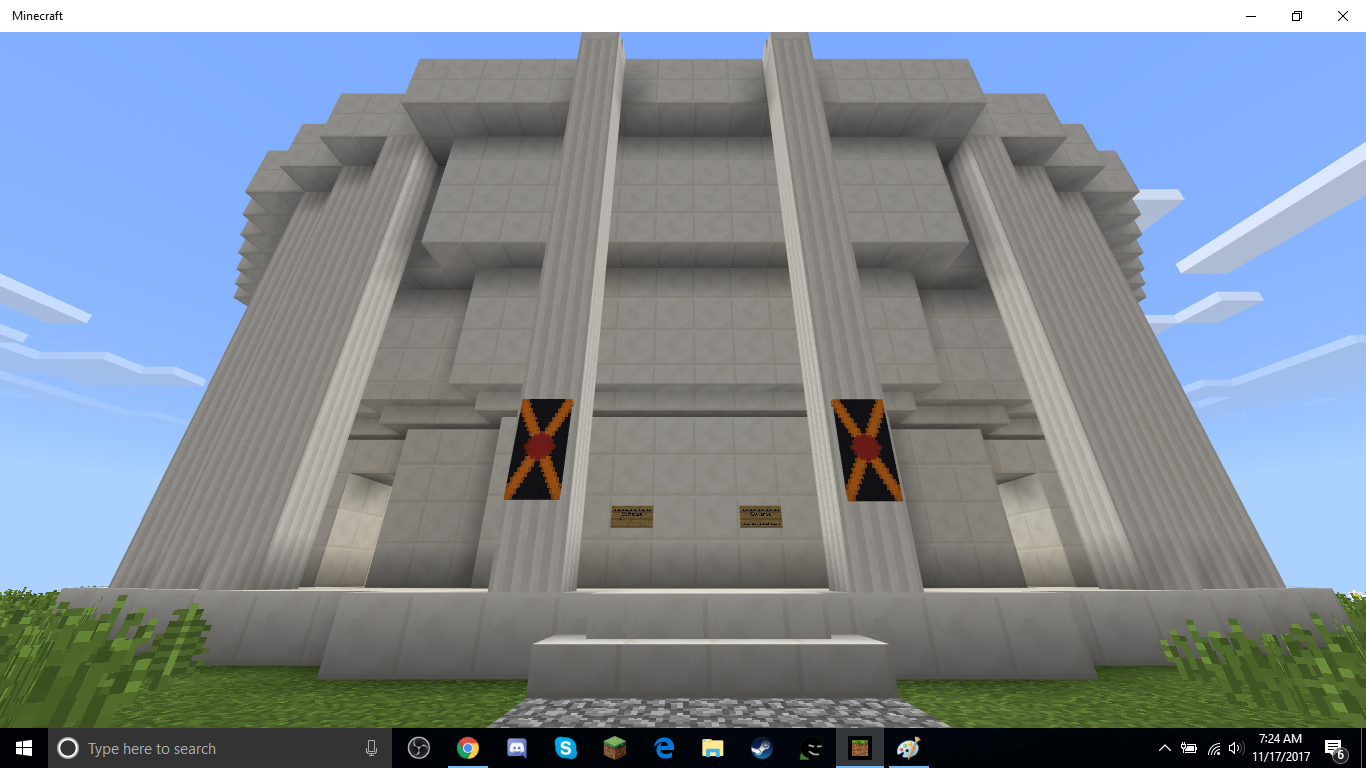 Unnamed MCPEMinecraft Windows Edition Map Maps Mapping And - Maps fur minecraft windows 10 edition
