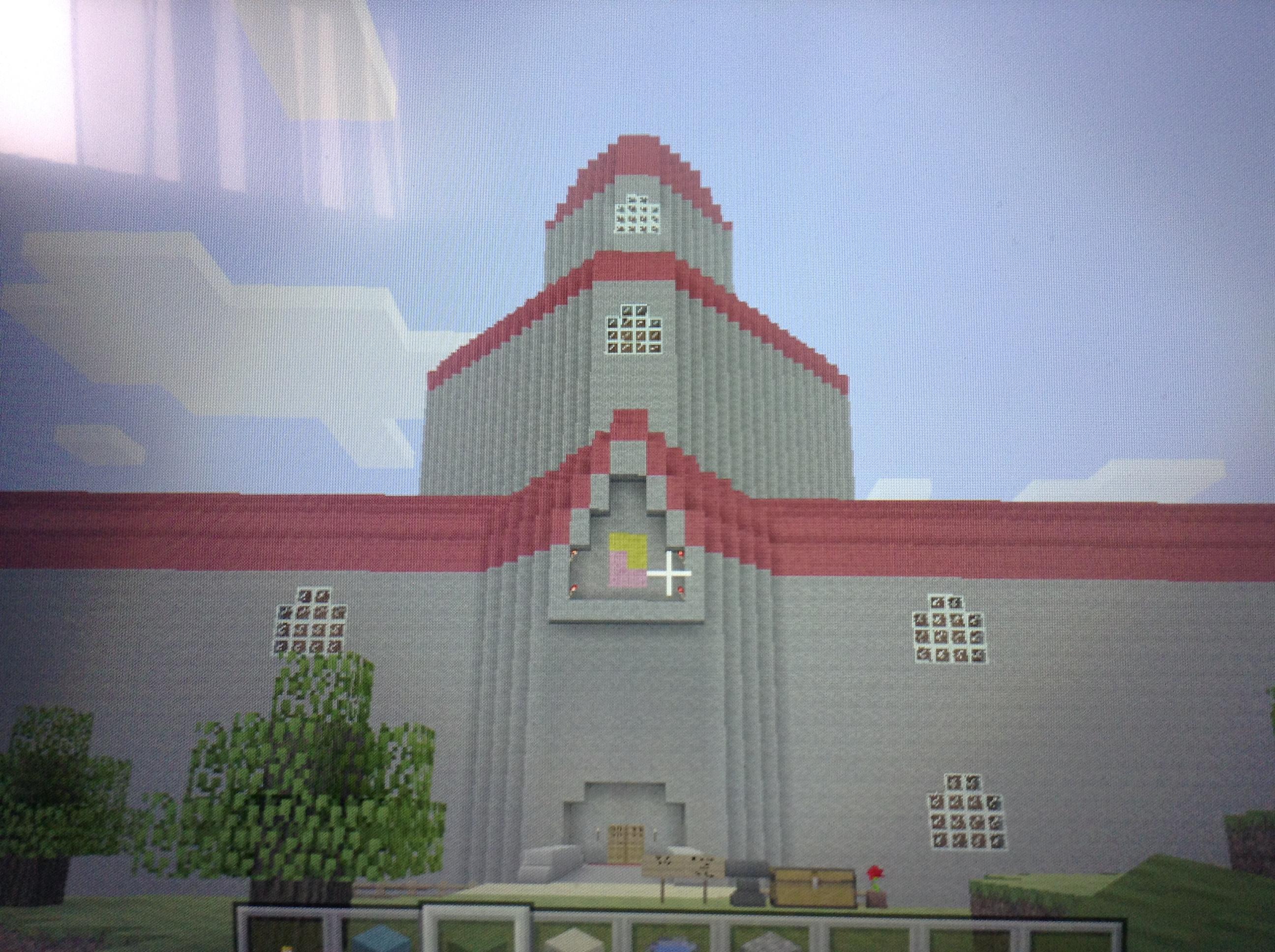 Super Mario 64: Minecraft Xbox 360 Edition WIP - MCX360: Show Your ...