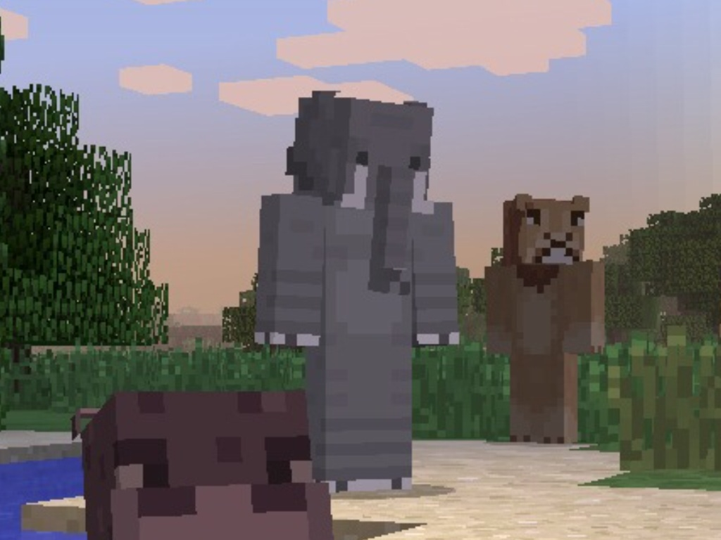 Minecraft Console Edition Skin Port To PC Discussion Minecraft - Minecraft skins download fur pc