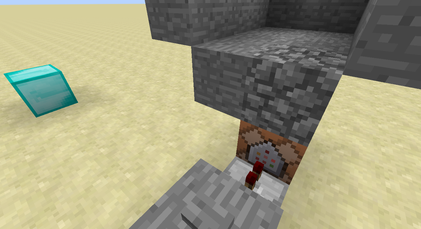 Teleport A Player If They Are At A Specific Coordinate Commands - Minecraft teleport player to entity