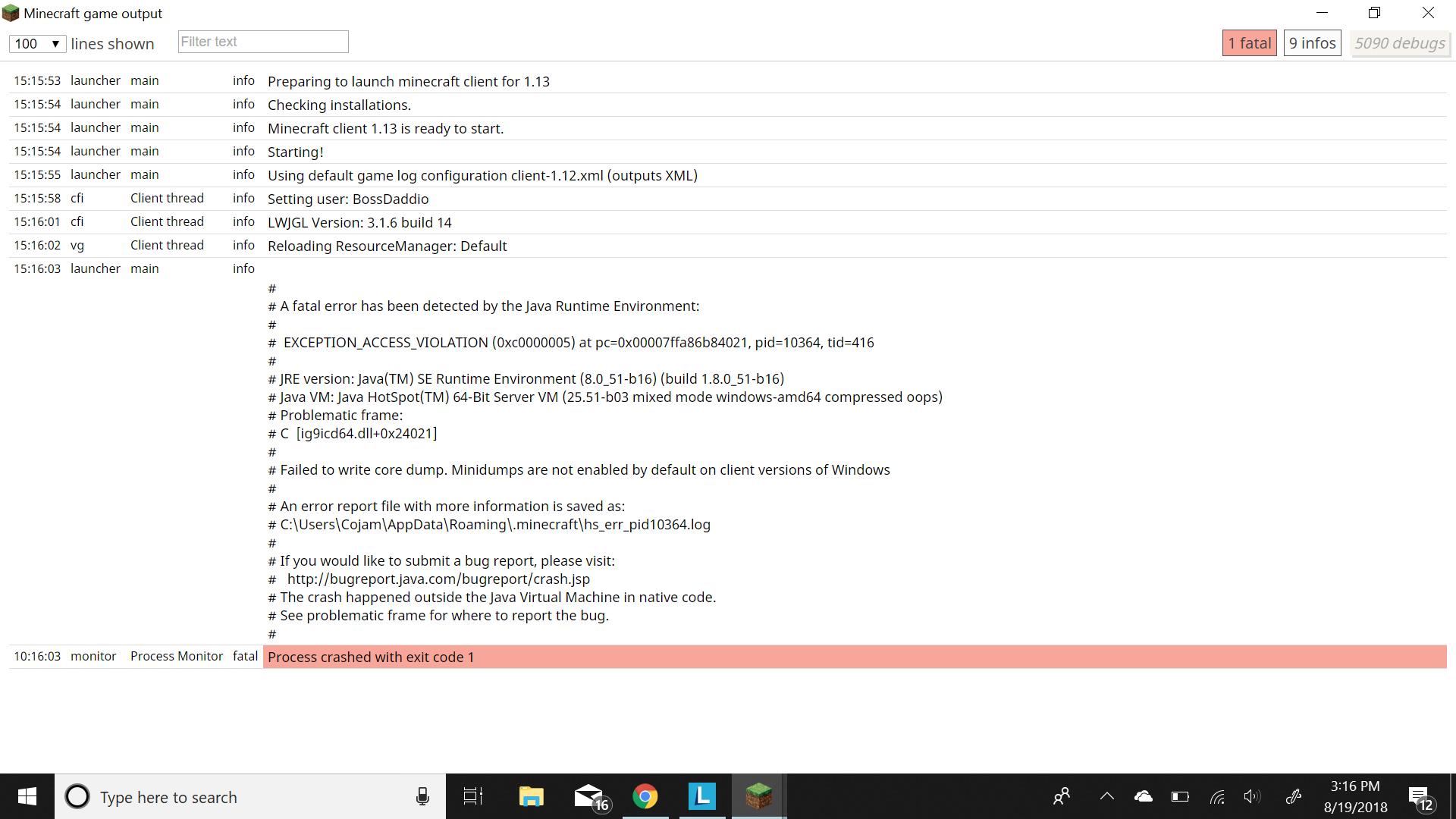 download java 64 bit minecraft