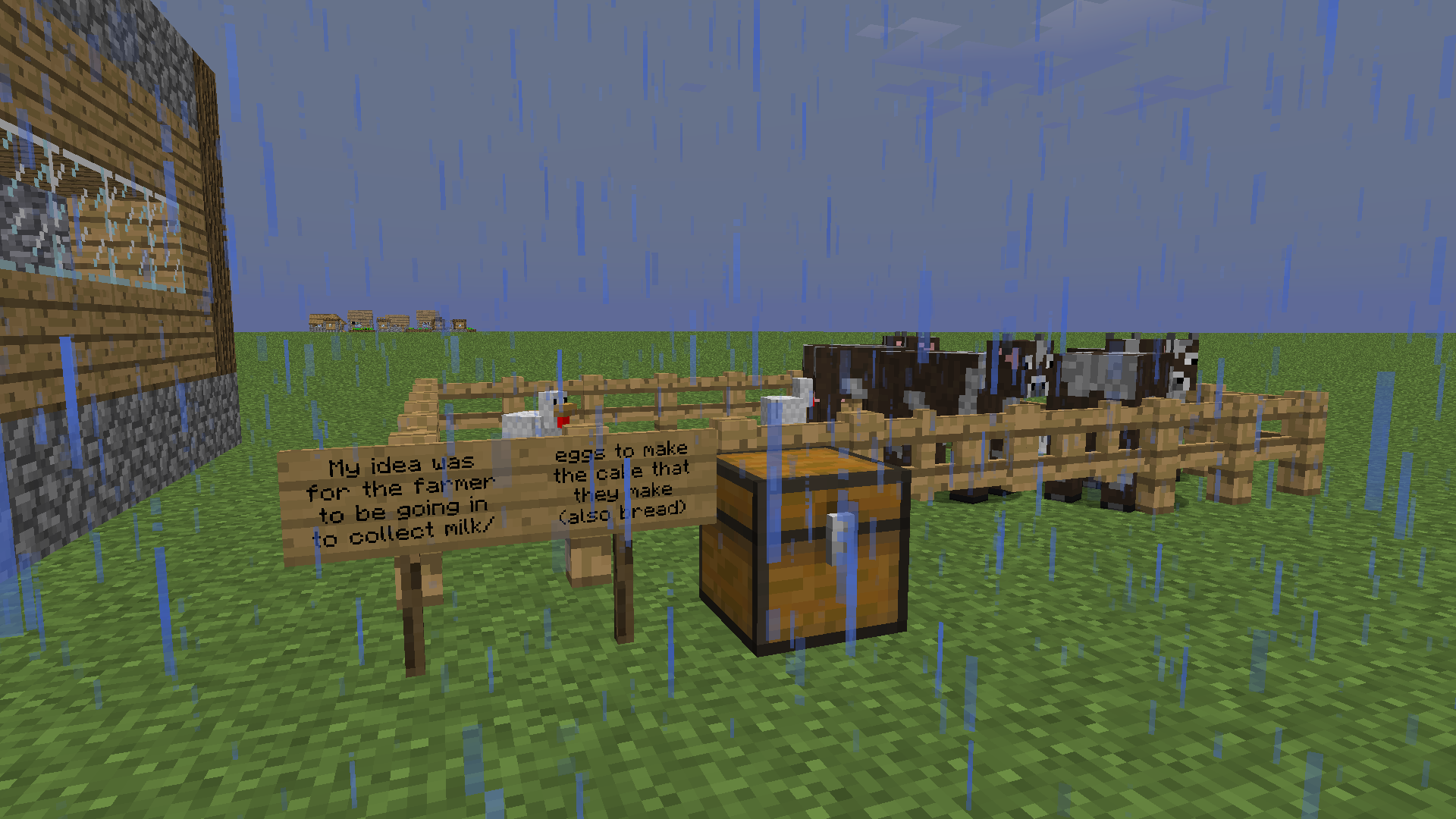 Bakerys For Minecraft 1 16 1 15 Or 1 14 Suggestions Minecraft