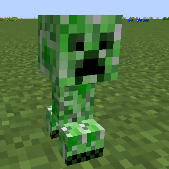 [V1.2] Female Creepers (New Baby Creepers & Server Support ...