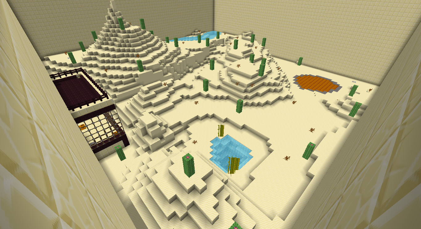 Flans Mod Arena Map Maps Mapping And Modding Java - Minecraft maps fur flans mod