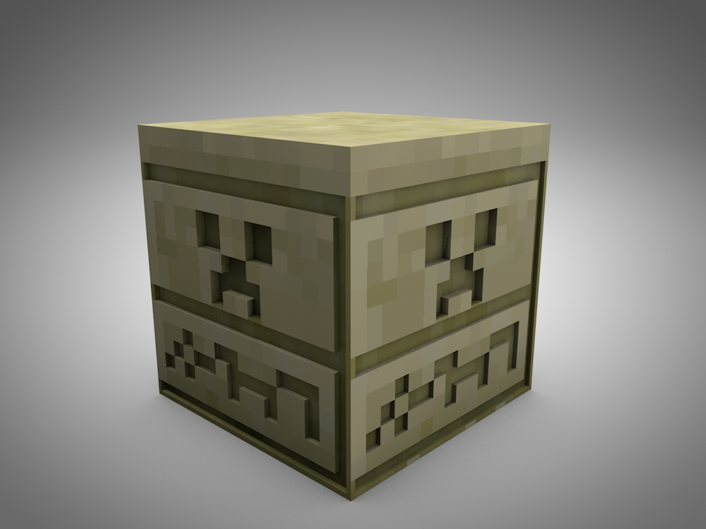 How Do You Craft Chiseled Sandstone In Minecraft