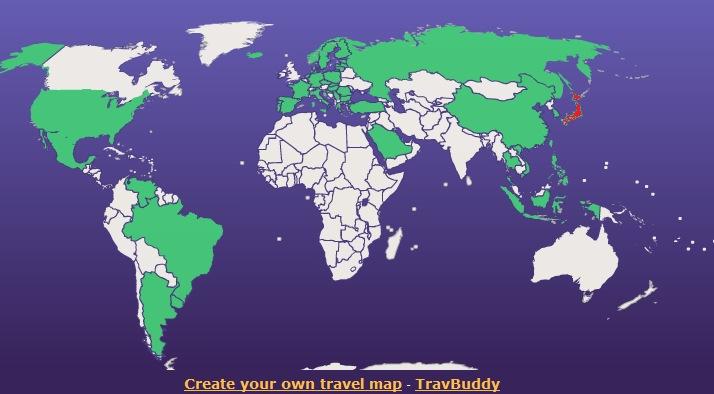 VoxelMap [1 13 2 to 1 7 10] a minimap and worldmap Minecraft