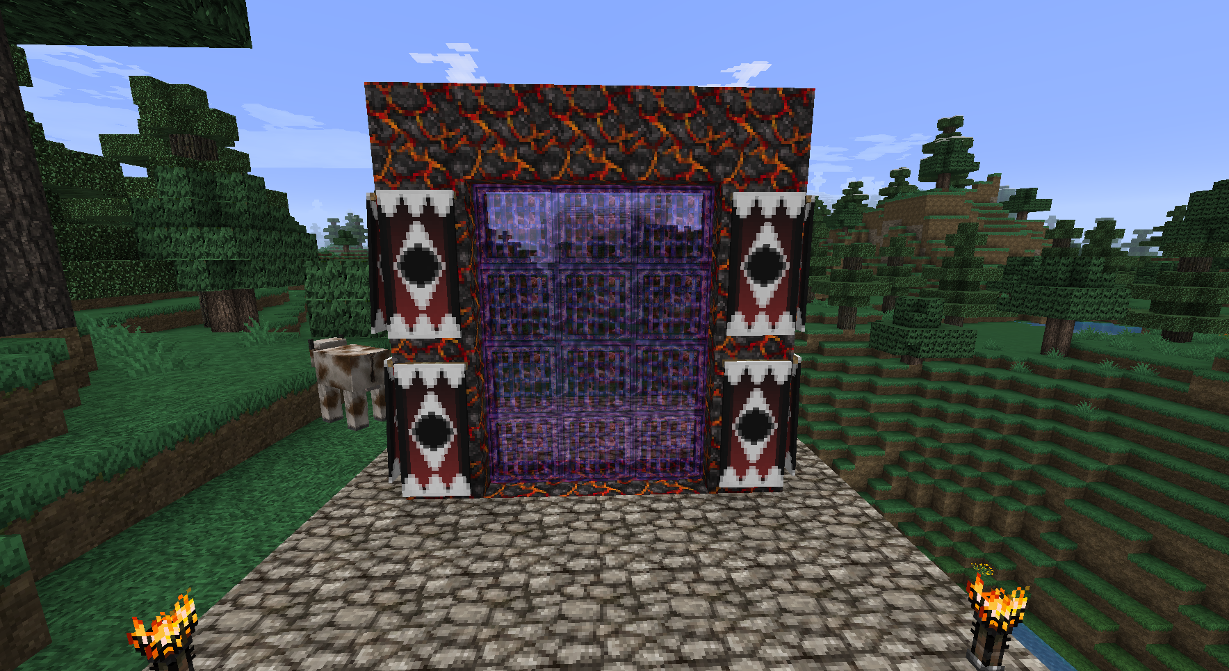 Share Your Cool Banner Designs Discussion Minecraft