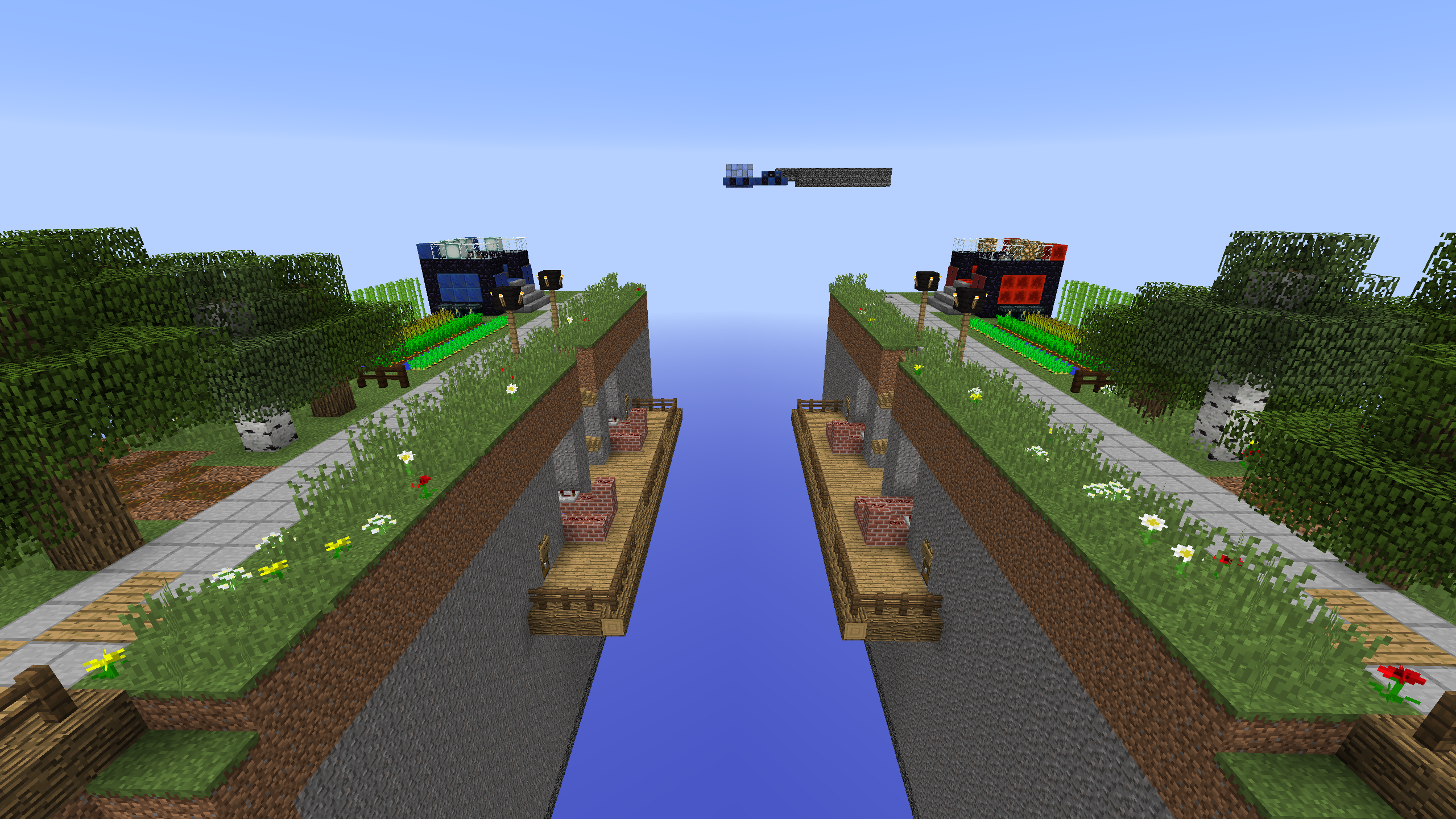 race for the wool  multiplayer map for  fixed  -