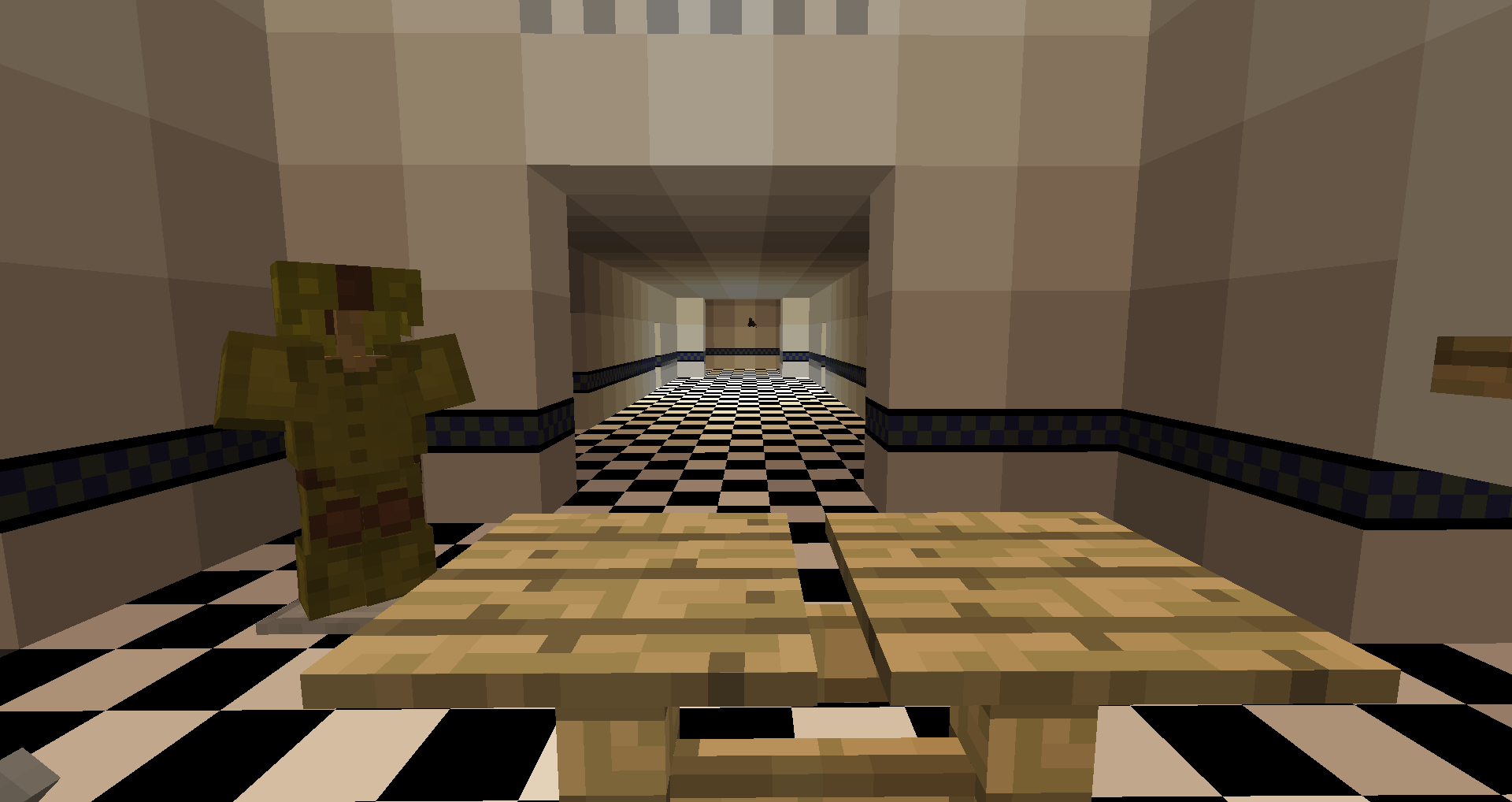Top Five Five Nights At Freddy's 2 Minecraft Map - Circus