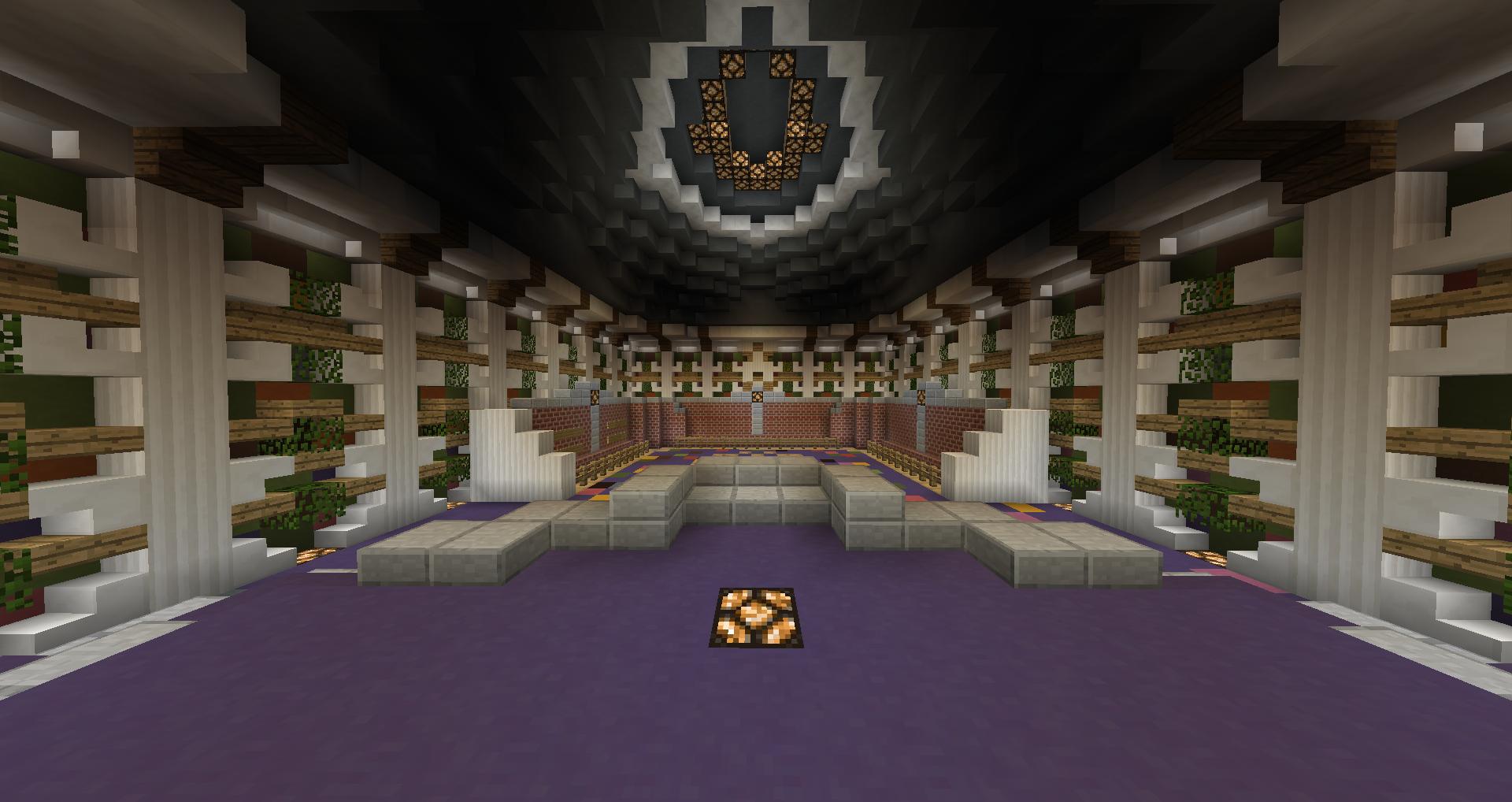 Mini Games Spawn For Sale PreMade Unreleased Private Original - Minecraft spiele lobby