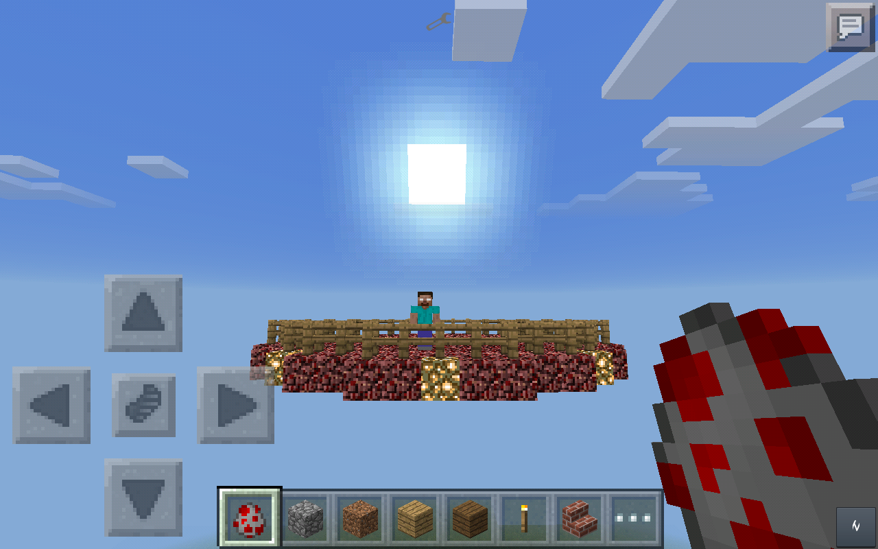 Extreme herobrine 2 with battle arena improved herobrine ai screenshot2014 12 12 20 51 57 publicscrutiny Choice Image