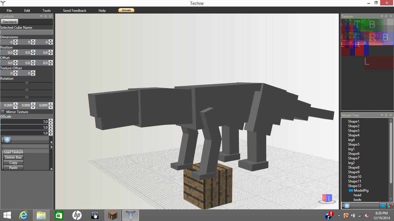 Enemy Dinosaurs Mod For Minecraft Pe 1 2 0 5