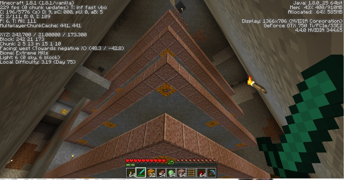 Slime Farm Not Working At The Fullest Survival Mode Minecraft