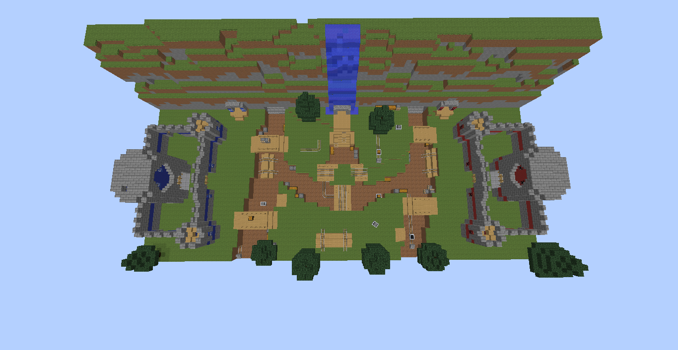 Capture the flag v1 a map by somedonkus1 maps discussion maps 2014 12 31210958 gumiabroncs Gallery