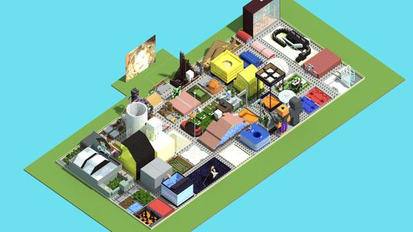Notch Land Map Notchland Amusement Park over 65,000 downloads and counting! Now  Notch Land Map