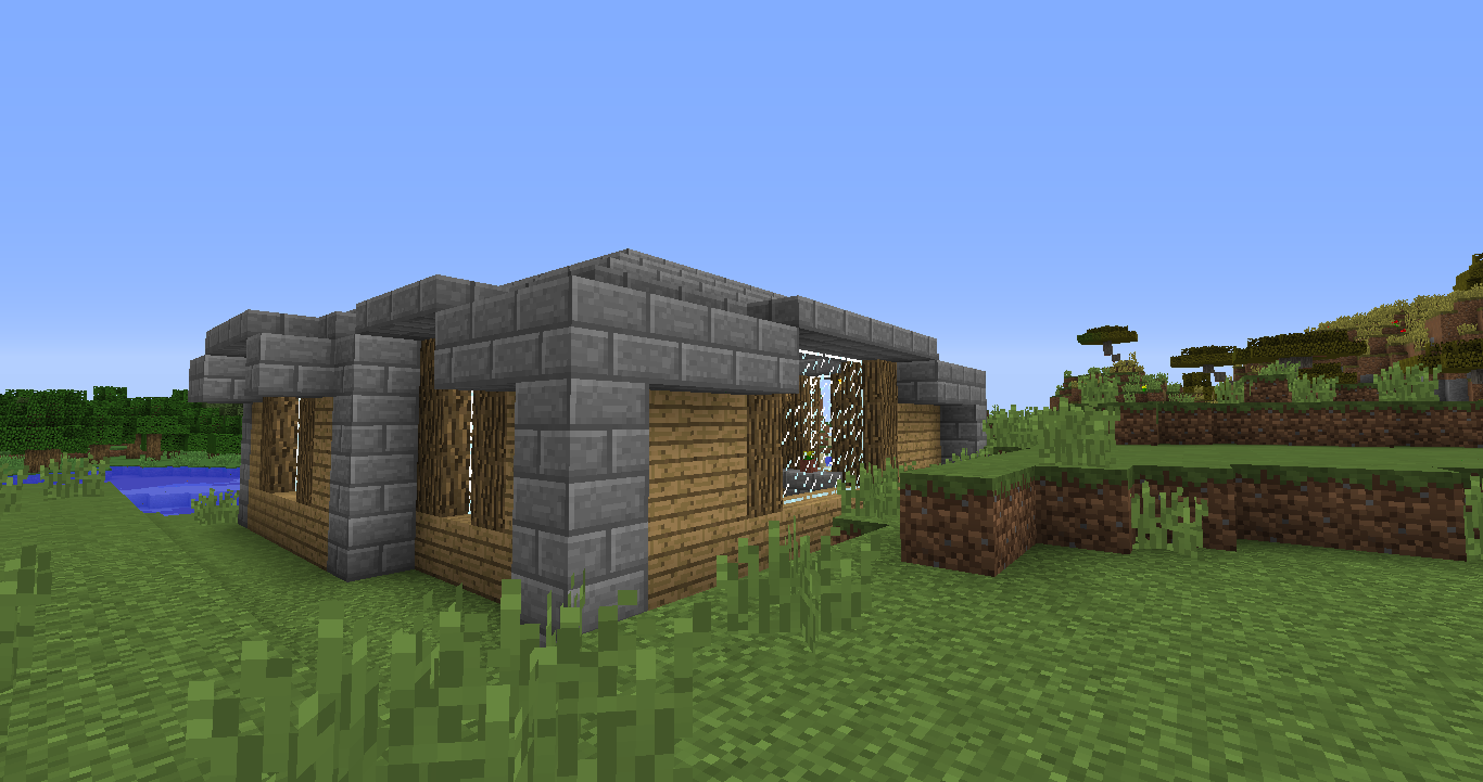 I Need Interior Building Ideas For My House?