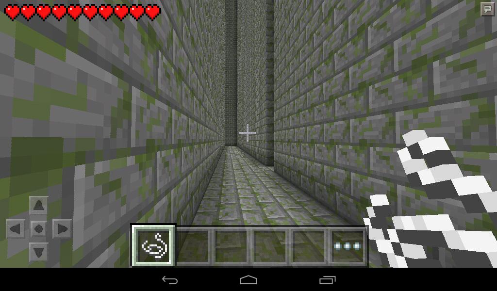 the maze runner map/correr o morir mapa - MCPE: Maps ...