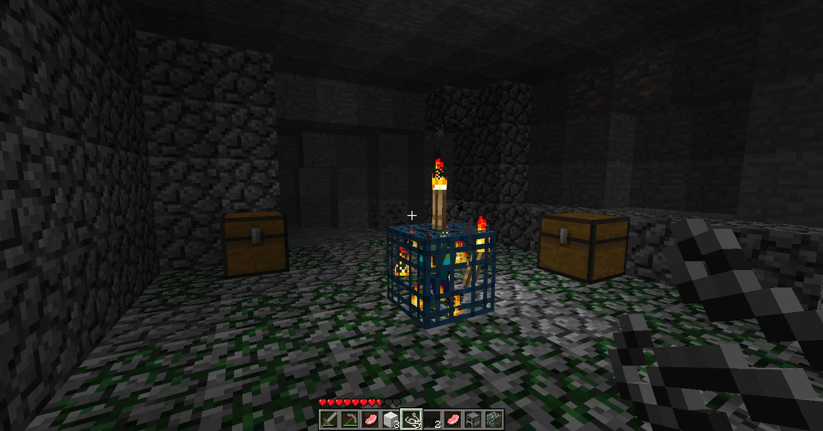 minecraft dungeons - photo #29