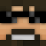 More shaded Minecraft face avatars - Skins - Mapping and ...