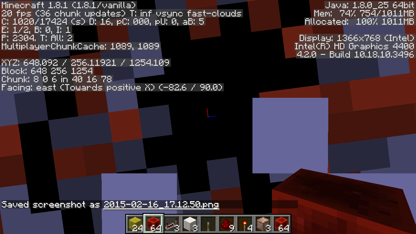How To Stop My Command Blocks From Exploding Me Redstone Minecraft Commands Make A Pulse Only 2015 02 16 171256