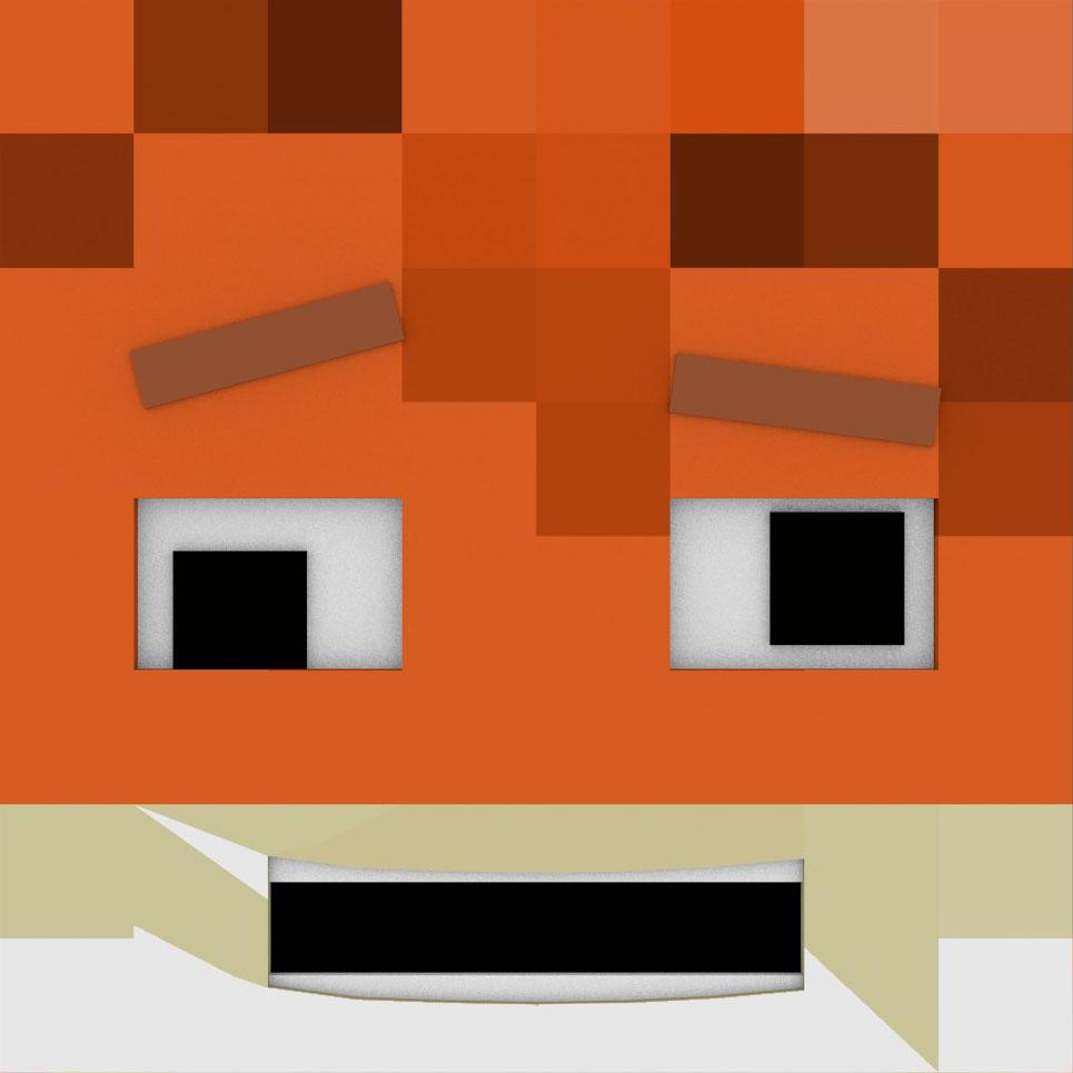Cool Minecraft Skins – Gala Bakken Design