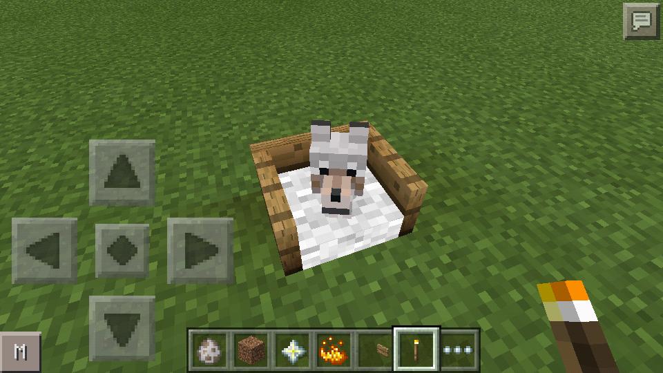 mod furniture minecraft pe
