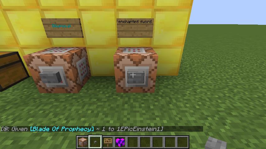 Minecraft Item Enchant Generator - Harbolnas m